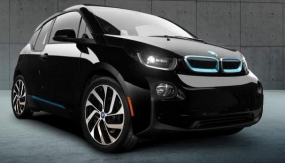 BMW підготувала спеціальну версію i3