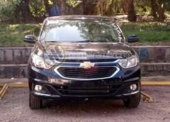 У Chevrolet радикально змінили дизайн Cobalt (фото)