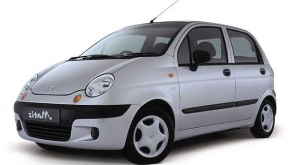 В Україні з'явиться новий дешевий автомобіль
