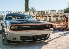 Dodge порадує фанатів Challenger