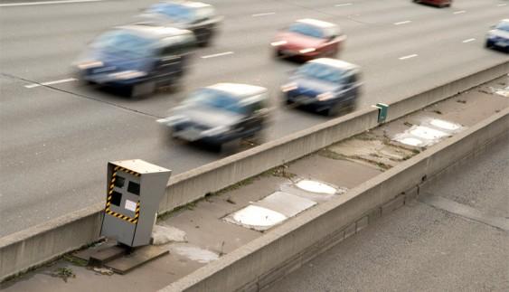 У МВС розповіли, коли на українських дорогах запрацюють камери
