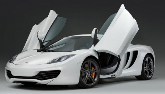 «Екзотичні» автомобілі, які успішно продаються