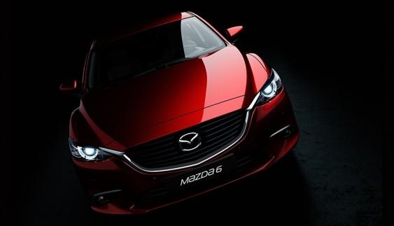 Дизельна Mazda 6 вже доступна в Україні