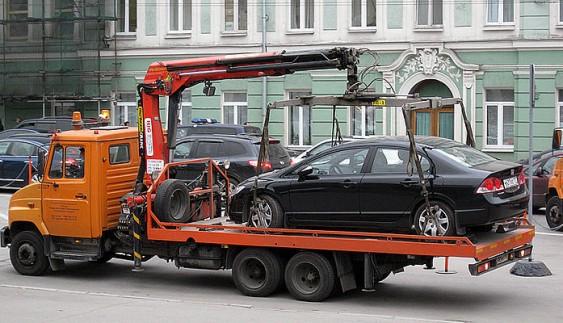 Скільки коштуватиме порушення правил паркування
