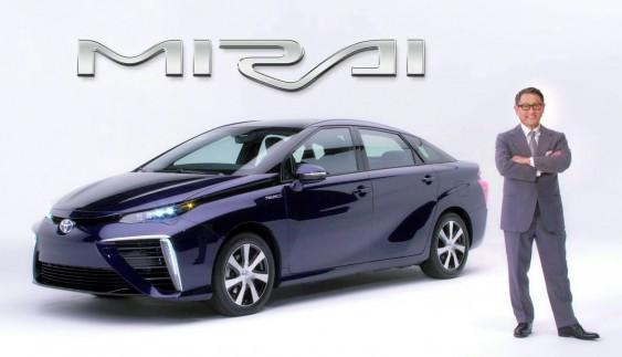 Toyota переходить на новий тип моторів
