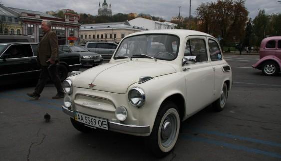 Вражаючі факти про радянські автомобілі