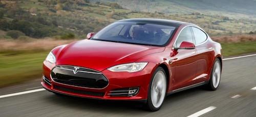 Компанія Tesla анонсувала прем'єру електромобіля Model 3