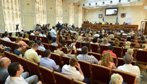 Кожен українець зможе взяти участь у ремонті доріг
