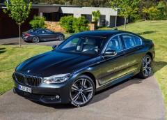 Появилась информация о BMW 5-Series нового поколения