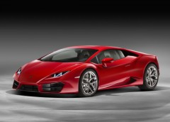 Lamborghini представила задньопривідний Huracan