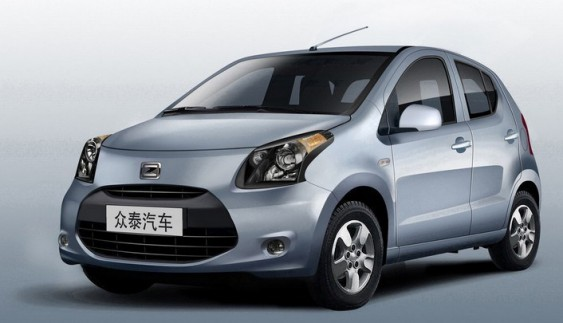 ТОП-8 найдешевших автомобілів в Україні