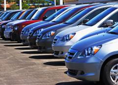 Які автомобілі купують українці