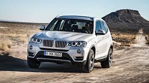 Чим здивує BMW X3 в новому поколінні