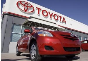 Автомобіль, який став світовим лідером за обсягом продажів у 2015
