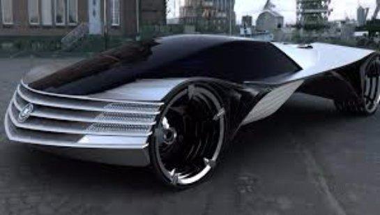 Авто, яке зможе їздити 100 років без дозаправки