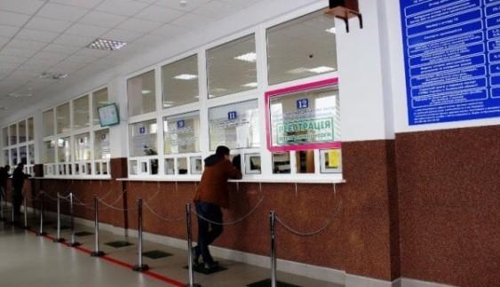 В Україні почалися проблеми з реєстрацією авто