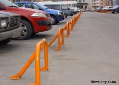 Дивний, але дуже ефективний спосіб вдалого паркування