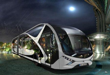 Авто-факт: де їздять найдорожчі тролейбуси
