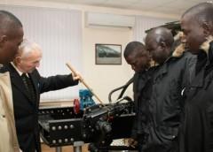 Збройні сили Сенегалу їздитимуть на українських КрАЗах