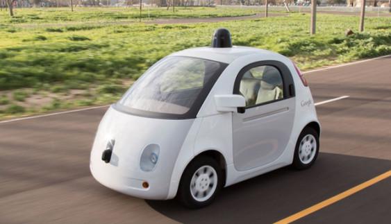 Ера безпілотних автомобілів почалась