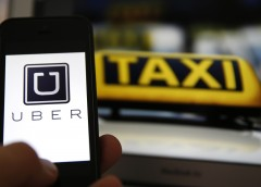 В Україні послуги таксі різко подешевшають