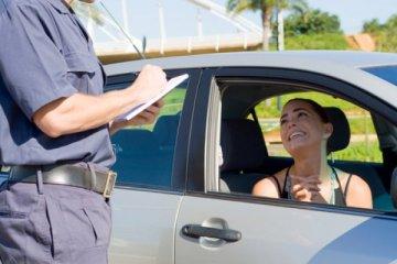 Як законно не платити штрафи за порушення ПДР