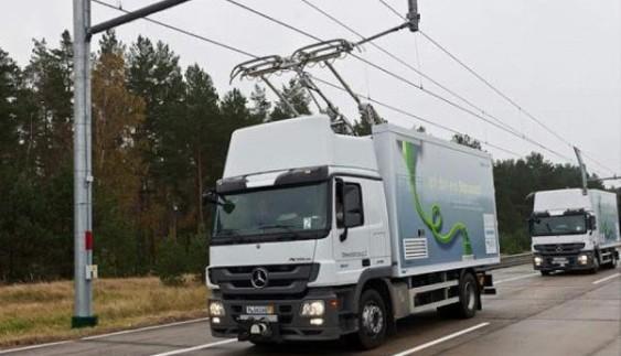 У Швеції з'являться електрофури (ФОТО)