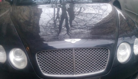 Як московська «Bentley» законспірувалась в Україні