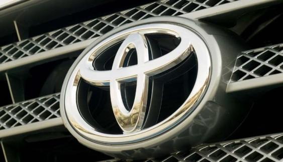 У Мережі з'явилися патентні знімки невідомого позашляховика Toyota