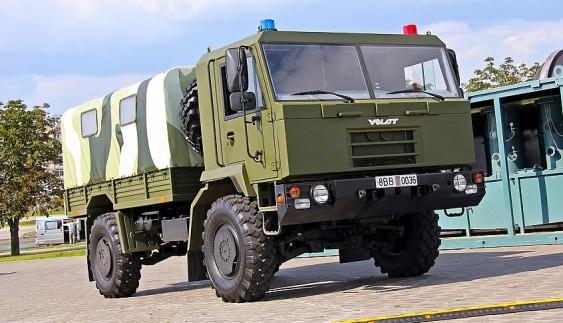 Огляд вантажівки «Волат» МЗКТ-5002 00, який замінить застарілі радянські аналоги (відео)