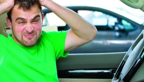 Як позбутися від шумів в салоні автомобіля