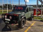 Новий Land Rover Defender очікується в 2018 році