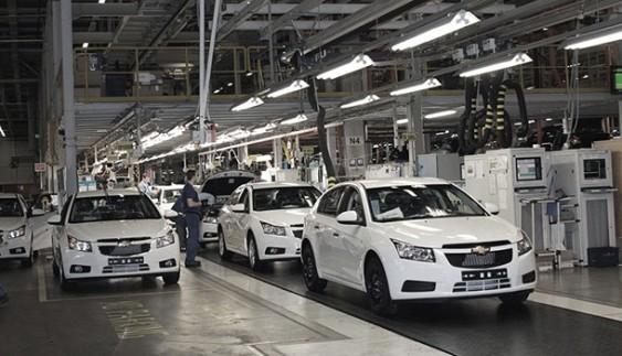 Список автомобілів, які залишили ринок Рoсiї в 2015 році