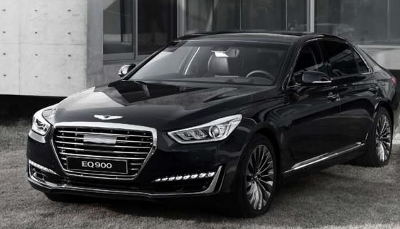 Готується до випуску конкурент Mercedes-Maybach