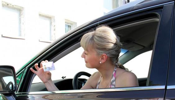 В Україні змінюють екзаменаційні квитки для водіїв