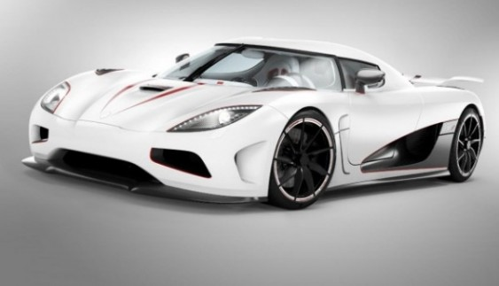 Найшвидші автомобілі світу