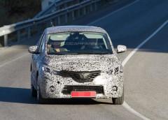 Нова інформація про Renault Scenic