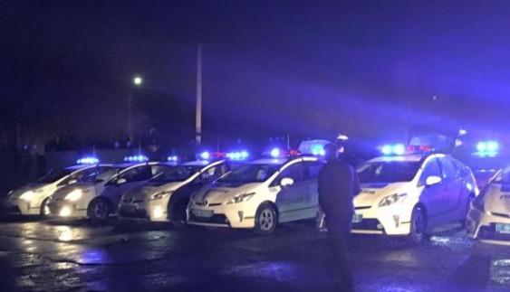 Чи можна обганяти авто нових патрульних? Коментар поліції