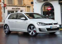"""Volkswagen Golf GTI 2015: тест-драйв німецького """"зарядженого"""" хетчбека"""
