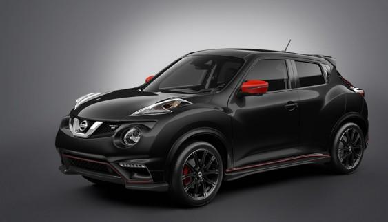 Nissan готує кросовер Juke нового покоління