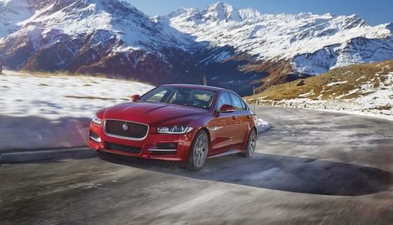 Jaguar і Land Rover переїжджає у Словаччину