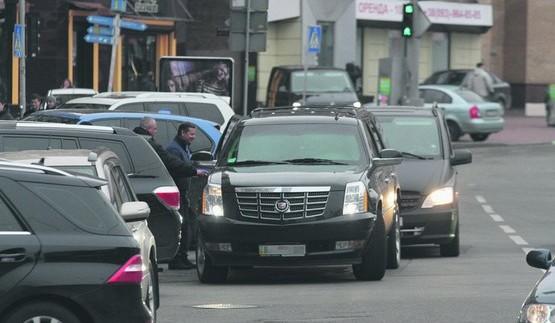 У Ляшка найдорожча машина серед депутатів і міністрів, – ЗМІ (фото)