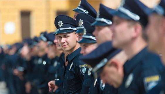 У поліції тепер повноваження Державтоінспекції