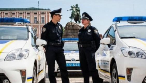 Поліція оприлюднила новий список витрат для водіїв