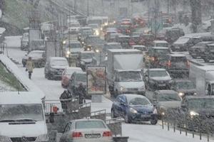 Новина однією картинкою: як завести авто в мороз та інші корисні поради