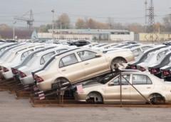 Москва залишилася без нових салонів світових автогігантів