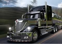 Топ-5 незвичайних вантажівок