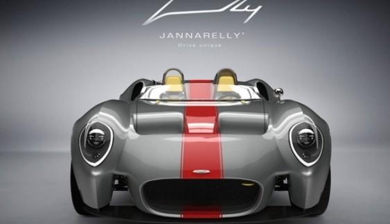 В ОАЕ з'явилася нова автомобільна марка