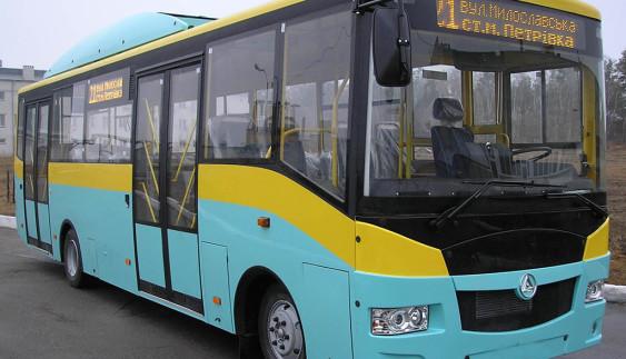 Нові стандарти залишать український автозавод без продукції