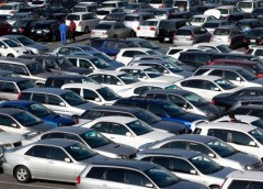 У Росії зупиняються автомобільні заводи